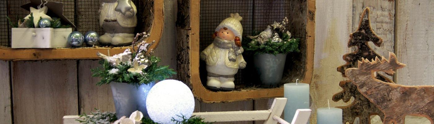 Weihnachsausstellung