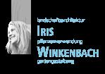 Logo Iris Winkenbach