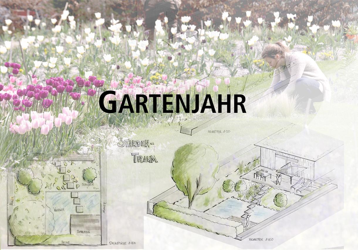 Gartenjahr Winkenbach