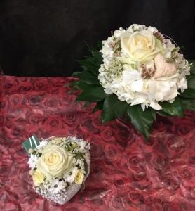 Valentinstag Blumen