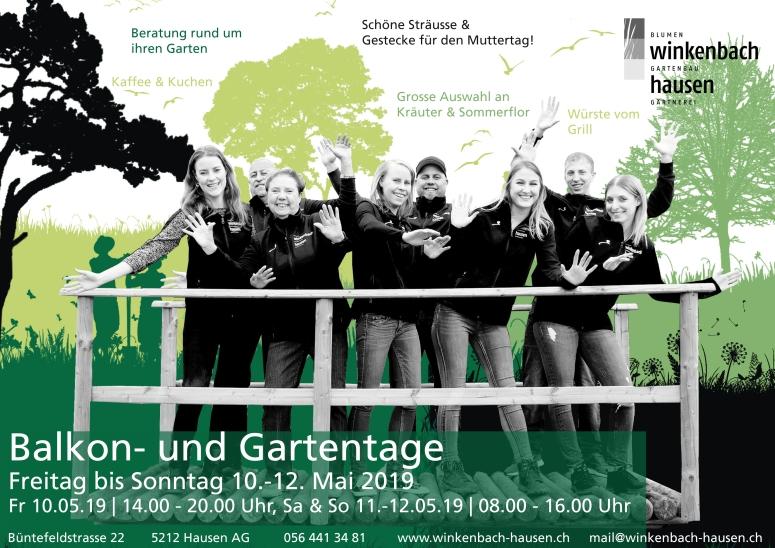 Gartentage Winkenbach Hausen 19