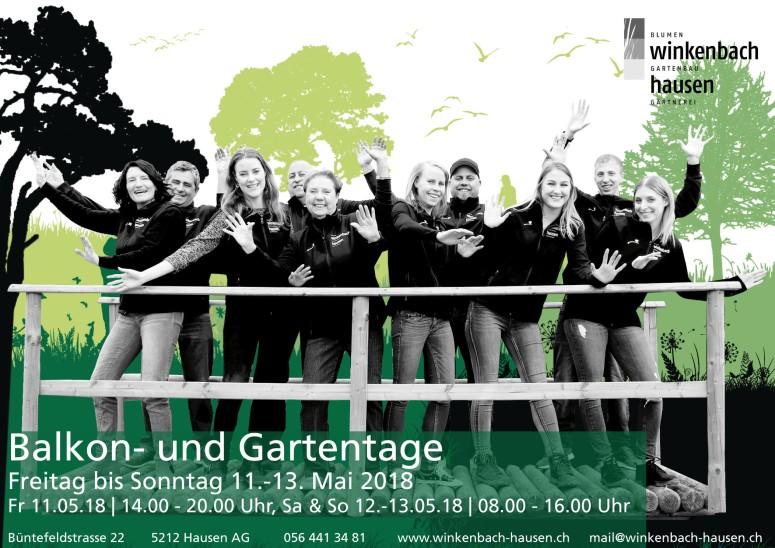 GartentagfuerA3V